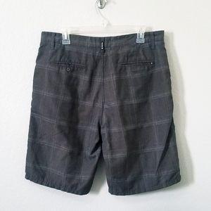 Hurley Shorts - Hurley Flat front Shorts